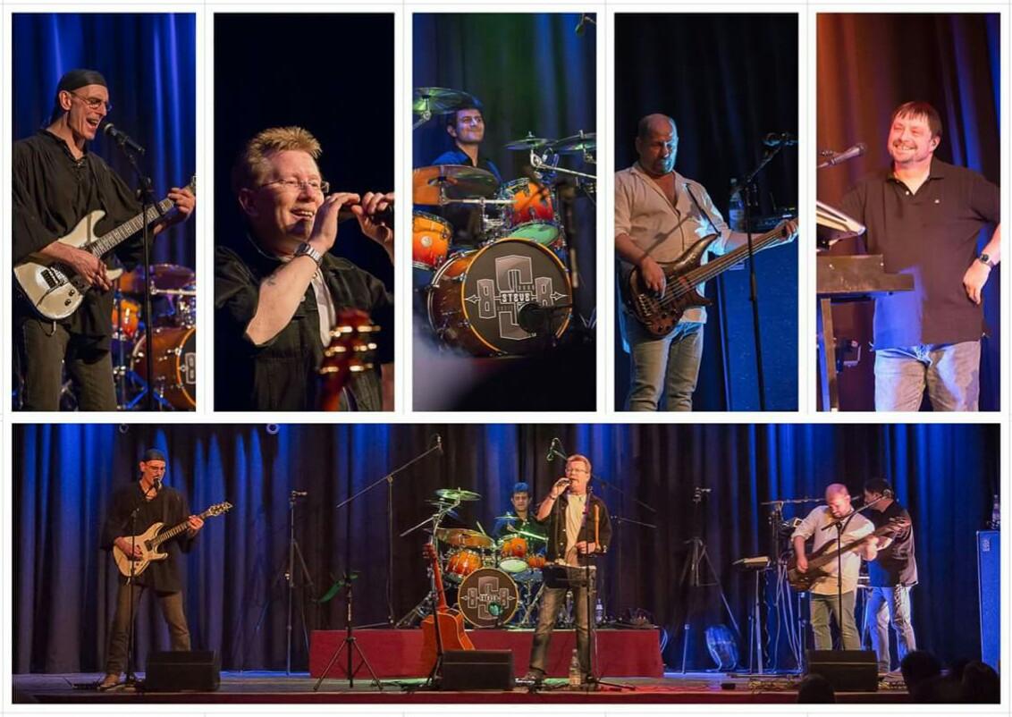 Steve Breit Band
